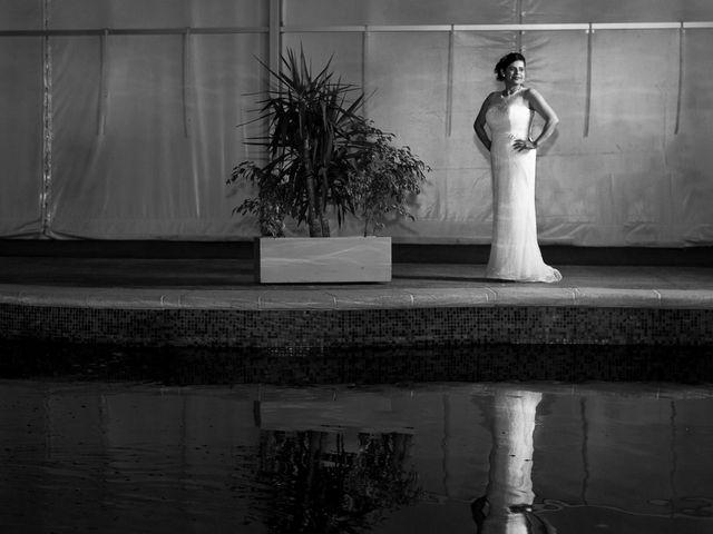 El matrimonio de César y Ana María en La Serena, Elqui 20