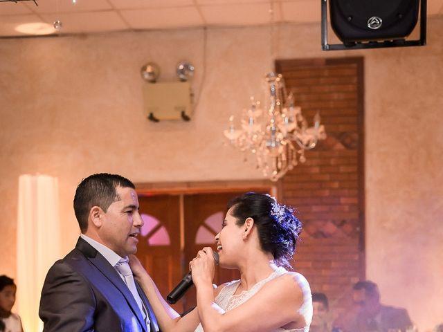 El matrimonio de César y Ana María en La Serena, Elqui 24