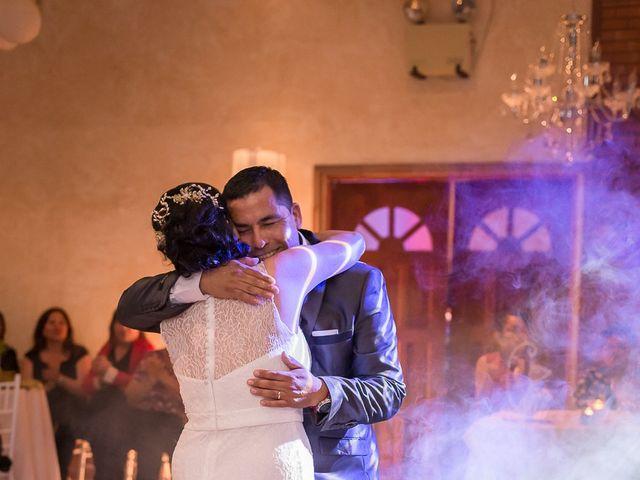 El matrimonio de César y Ana María en La Serena, Elqui 25