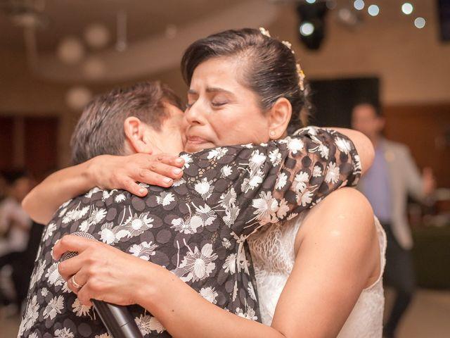 El matrimonio de César y Ana María en La Serena, Elqui 26