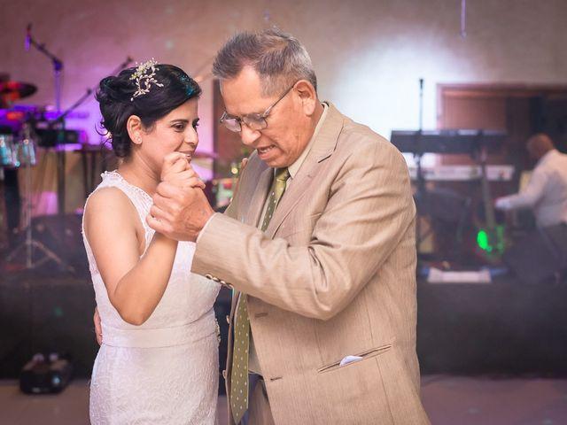 El matrimonio de César y Ana María en La Serena, Elqui 28