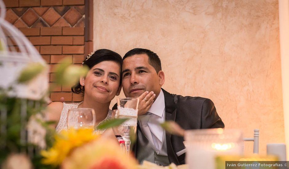 El matrimonio de César y Ana María en La Serena, Elqui