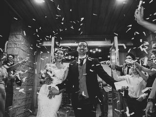 El matrimonio de Danixa  y Luis  2
