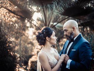 El matrimonio de Daisy y Baydir 1
