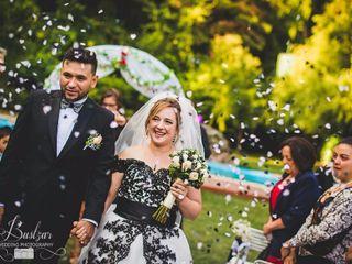 El matrimonio de Mariana y Felipe 3