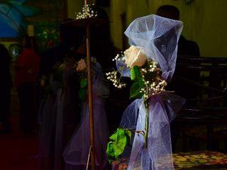 El matrimonio de Jacqueline y Juan Felipe 2