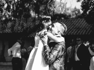 El matrimonio de Catalina y Ricardo 1