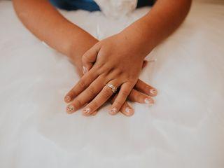 El matrimonio de Maciel y Nacho 3