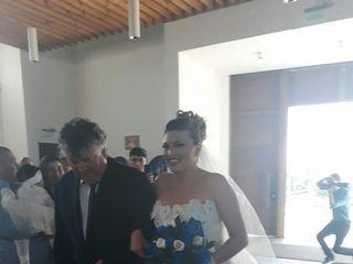El matrimonio de Diana y César 1