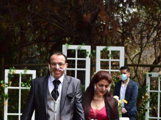 El matrimonio de Lisseth  y Jorge   2