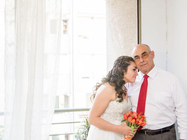 El matrimonio de Robinson y Valeria en Paine, Maipo 15