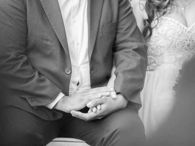 El matrimonio de Robinson y Valeria en Paine, Maipo 37