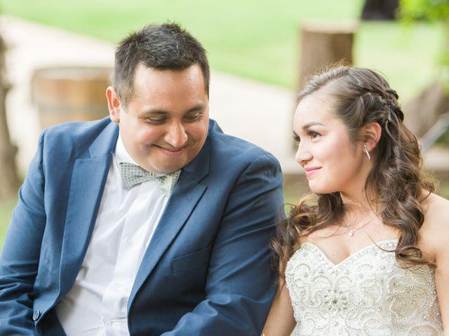El matrimonio de Robinson y Valeria en Paine, Maipo 39