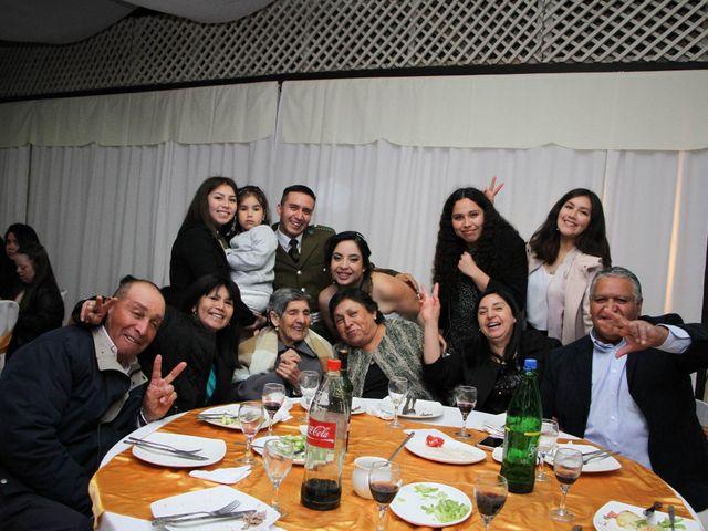 El matrimonio de Daniel y Loreto  en Melipilla, Melipilla 4