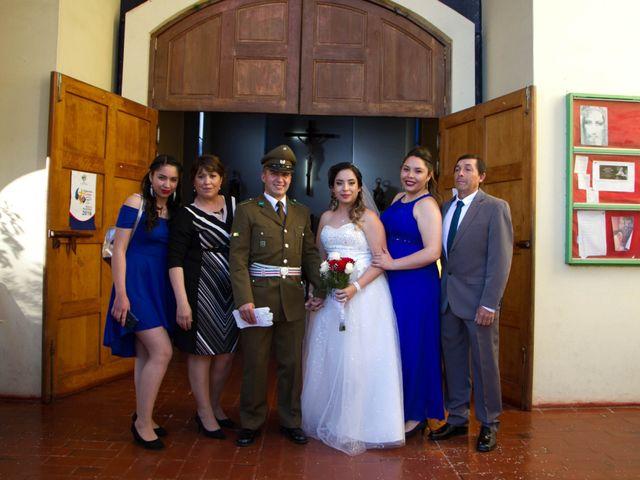 El matrimonio de Daniel y Loreto  en Melipilla, Melipilla 5
