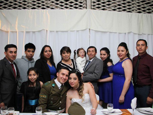El matrimonio de Daniel y Loreto  en Melipilla, Melipilla 6