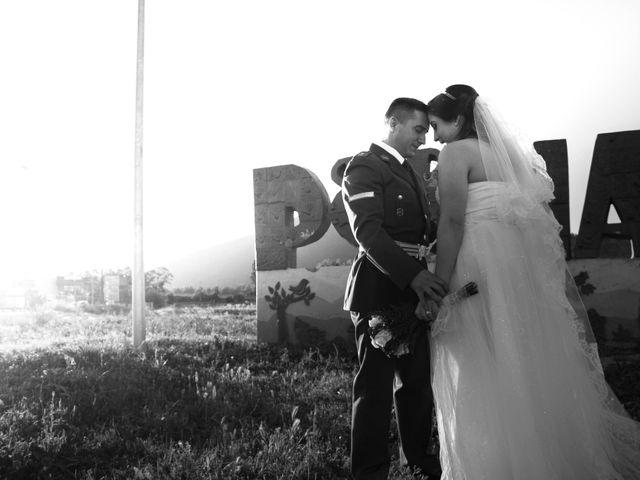 El matrimonio de Daniel y Loreto  en Melipilla, Melipilla 7