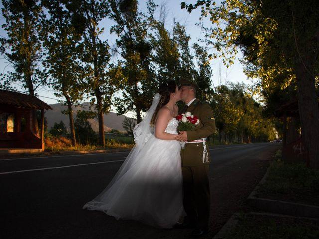 El matrimonio de Daniel y Loreto  en Melipilla, Melipilla 8