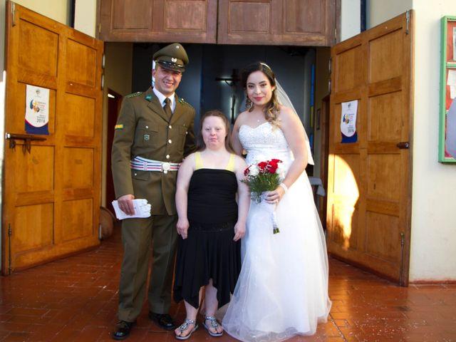 El matrimonio de Daniel y Loreto  en Melipilla, Melipilla 9