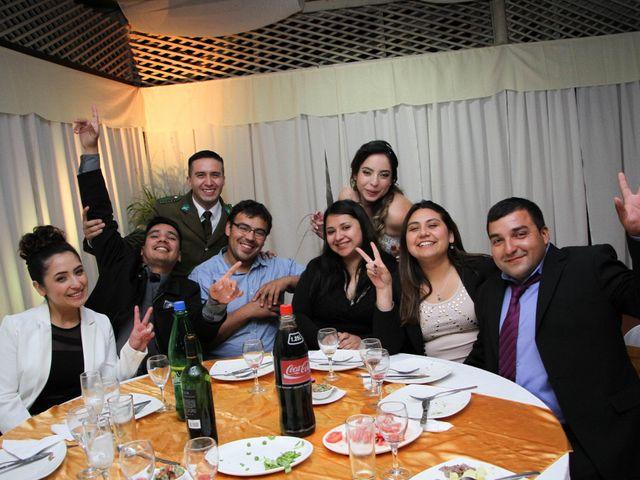 El matrimonio de Daniel y Loreto  en Melipilla, Melipilla 10
