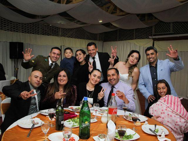 El matrimonio de Daniel y Loreto  en Melipilla, Melipilla 11