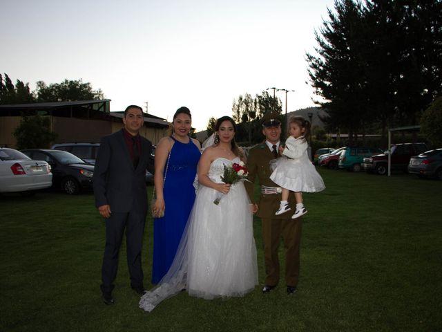 El matrimonio de Daniel y Loreto  en Melipilla, Melipilla 12