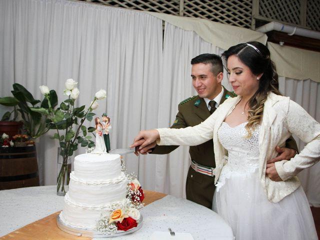 El matrimonio de Daniel y Loreto  en Melipilla, Melipilla 13