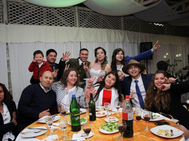 El matrimonio de Daniel y Loreto  en Melipilla, Melipilla 14