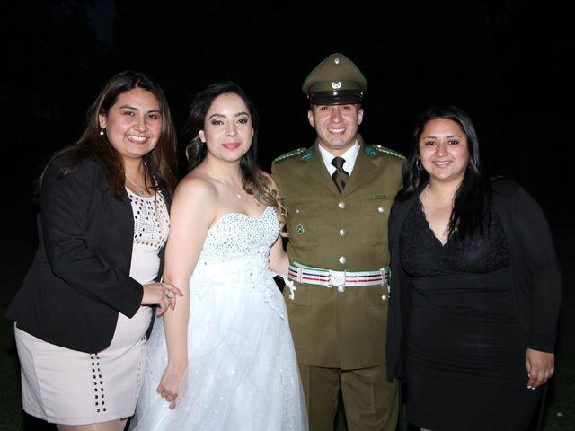 El matrimonio de Daniel y Loreto  en Melipilla, Melipilla 15