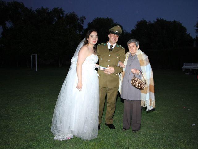 El matrimonio de Daniel y Loreto  en Melipilla, Melipilla 16