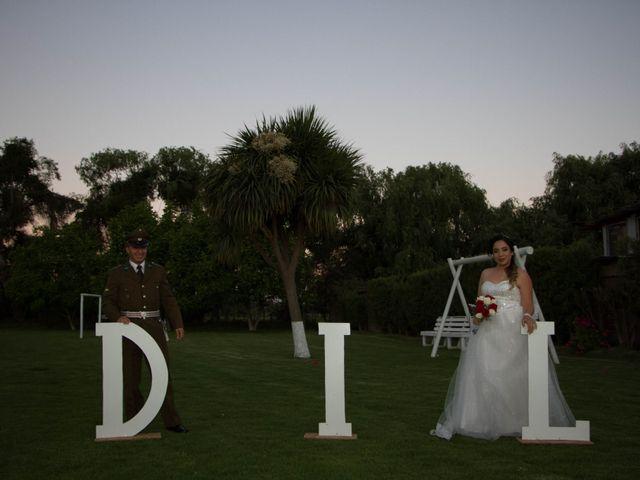 El matrimonio de Daniel y Loreto  en Melipilla, Melipilla 18