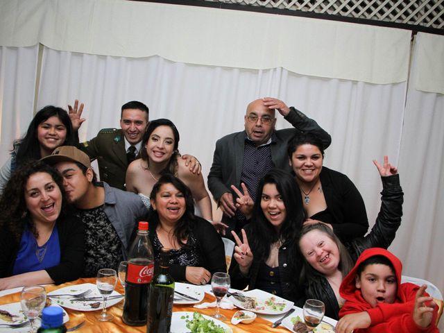 El matrimonio de Daniel y Loreto  en Melipilla, Melipilla 19