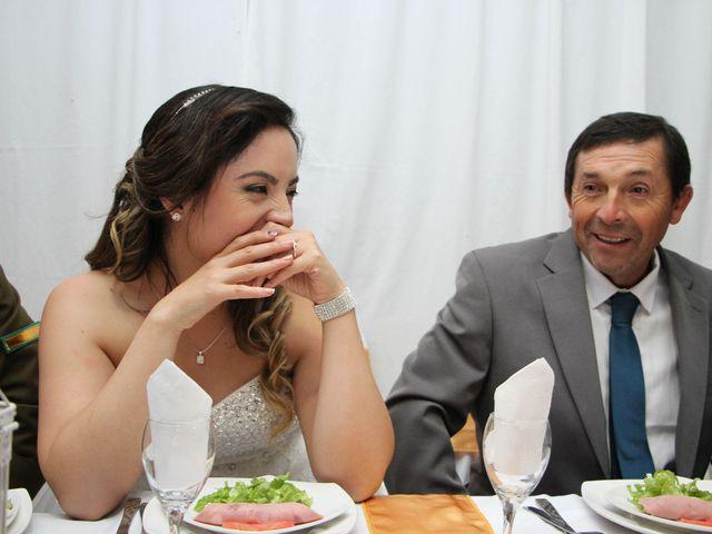 El matrimonio de Daniel y Loreto  en Melipilla, Melipilla 20