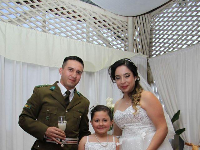 El matrimonio de Daniel y Loreto  en Melipilla, Melipilla 21