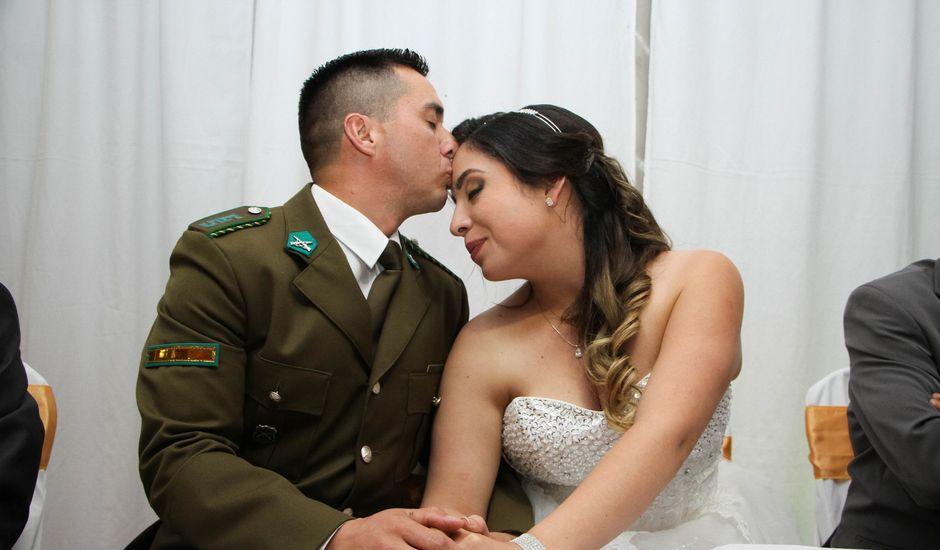 El matrimonio de Daniel y Loreto  en Melipilla, Melipilla