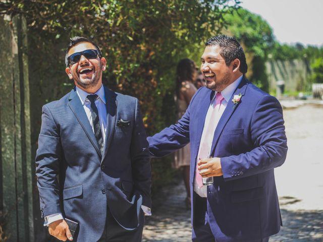 El matrimonio de Gabriel y Jennifer en La Serena, Elqui 7