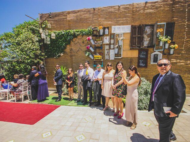 El matrimonio de Gabriel y Jennifer en La Serena, Elqui 9