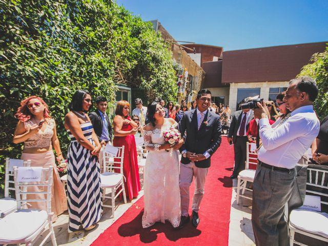 El matrimonio de Gabriel y Jennifer en La Serena, Elqui 10