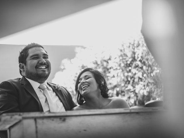 El matrimonio de Gabriel y Jennifer en La Serena, Elqui 14