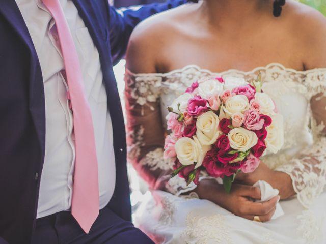 El matrimonio de Gabriel y Jennifer en La Serena, Elqui 1
