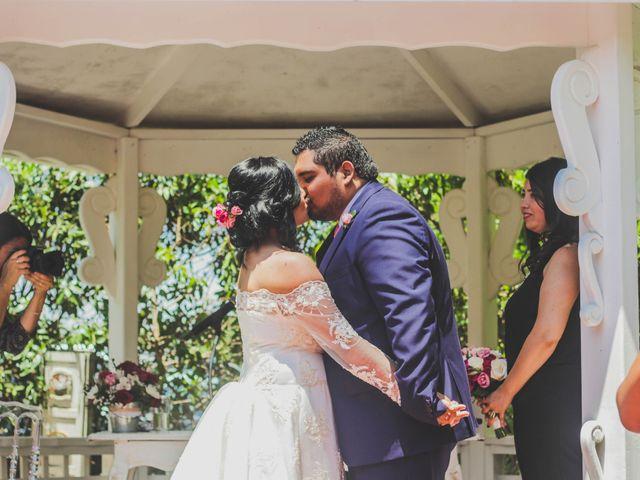 El matrimonio de Gabriel y Jennifer en La Serena, Elqui 20