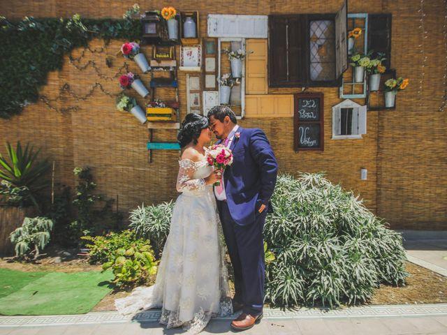 El matrimonio de Gabriel y Jennifer en La Serena, Elqui 22