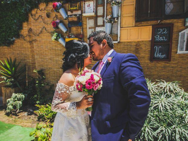 El matrimonio de Gabriel y Jennifer en La Serena, Elqui 23