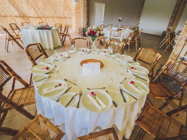 El matrimonio de Gabriel y Jennifer en La Serena, Elqui 25