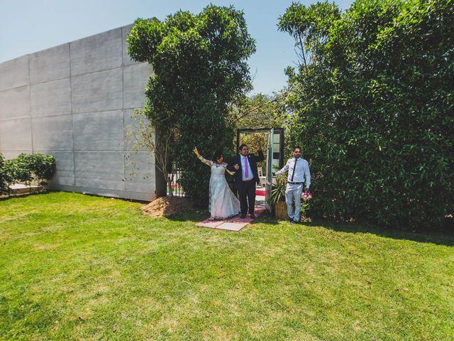 El matrimonio de Gabriel y Jennifer en La Serena, Elqui 28