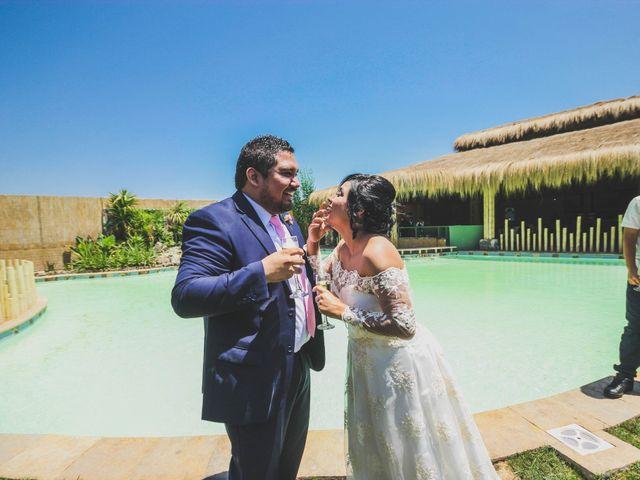 El matrimonio de Gabriel y Jennifer en La Serena, Elqui 30