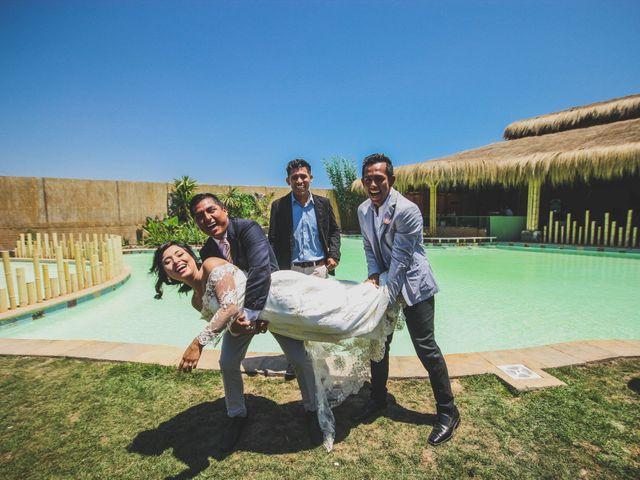El matrimonio de Gabriel y Jennifer en La Serena, Elqui 31