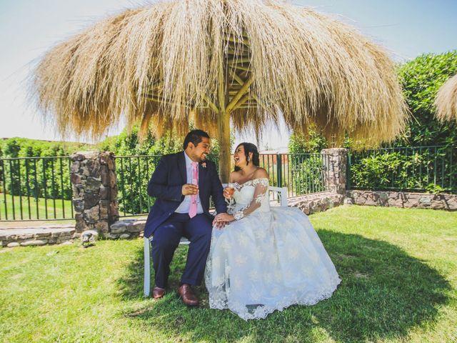 El matrimonio de Gabriel y Jennifer en La Serena, Elqui 32