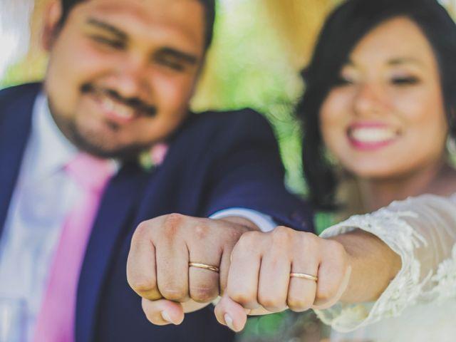 El matrimonio de Gabriel y Jennifer en La Serena, Elqui 34