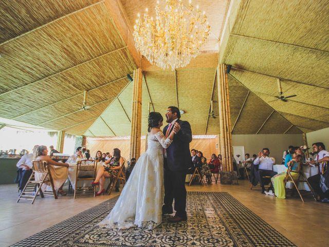 El matrimonio de Gabriel y Jennifer en La Serena, Elqui 35
